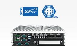 ECS-9200/910 Series